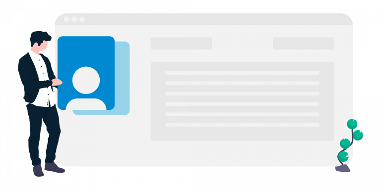 Få udviklet din ny WordPress hjemmeside hos Get-Online