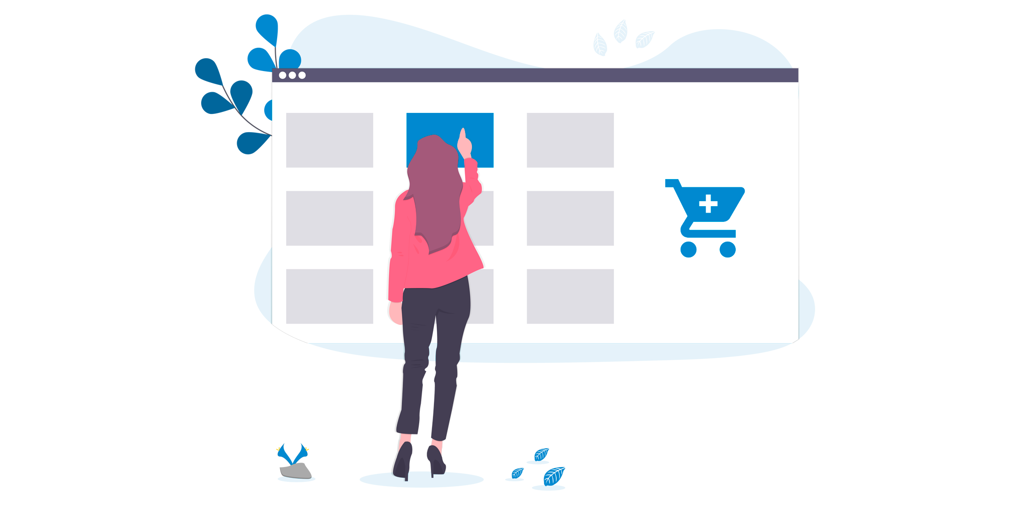 Få udviklet din nye WooCommerce webshop hos Get-Online